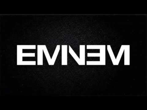 Eminem - Brainless - Marshall Mathers LP 2 [Normal Speed]