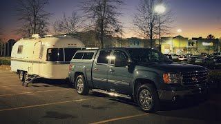 The Don'ts of Walmart RV Camping
