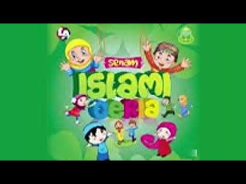 Senam Islami Ceria Versi Guru