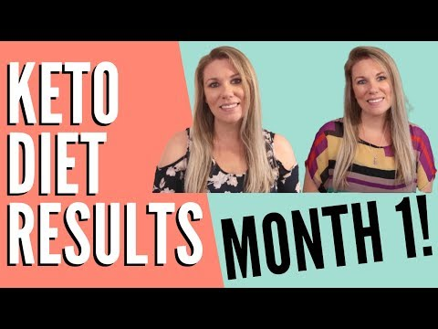 keto-diet-results---1-month-keto-update---how-much-did-i-lose?!?