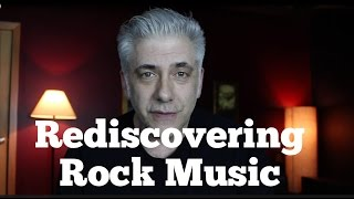 How Rediscovering Rock Music Led Me Here - A 24 Year Overnight Success