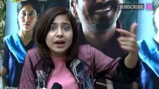 Haramkhor | Shweta Tripathi's Interview
