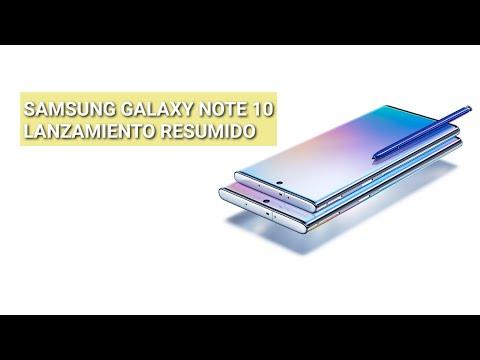 samsung-galaxy-note-10:-características-y-precio.-¿exynos-o-snapdragon?
