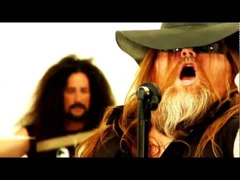 "Texas Hippie Coalition - ""Pissed Off and Mad About It"" Carved Records"