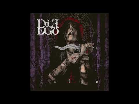 Die Ego - Culto (2020) (New Full Album)