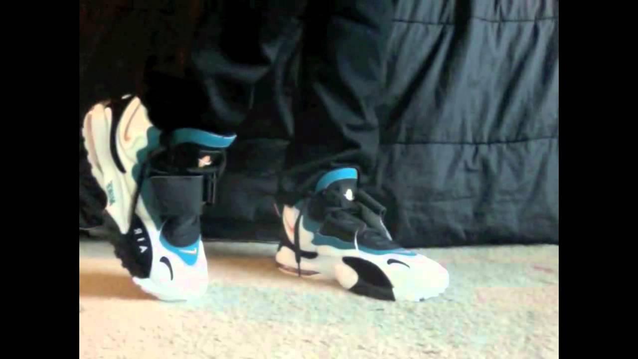 30ae259bb1 Sneakercenter 8.5: Nike Air Max Speed Turf