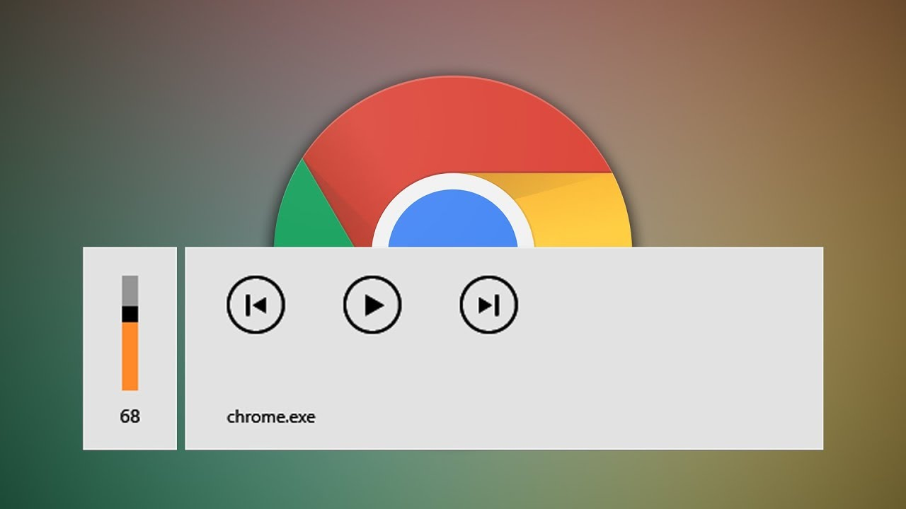 How to Stop Chrome From Taking Over Keyboard Media Keys