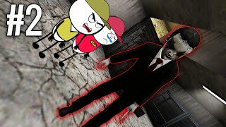 EVIL KID Part 2 - HORROR GAME | Horror Story (ANIMATED IN HINDI) Make Horror Of