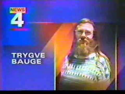 """Story of """"Frozen Dead Guy"""" in Colorado"""