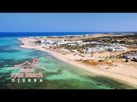 Seabel Rym Beach Djerba - Tunísia