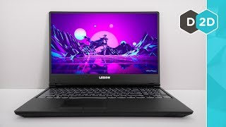 Lenovo Y530 Review - Thin Bezel Gaming For $930