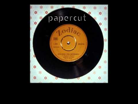 Papercraft Papercut feat. Aliki Avdelopoulou  - Θυμήσου τον Σεπτέμβρη