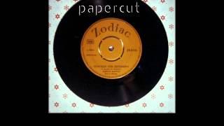 Papercut feat. Aliki Avdelopoulou  - Θυμήσου τον Σεπτέμβρη