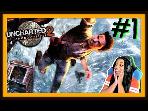 YOU'RE A TRAITOR!!! | UNCHARTED 2: AMONG THIEVES EPISODE 1 (CH. 1-4) WALKTHROUGH GAMEPLAY!!!