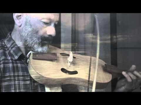 Uppi í háa hamrinum - Icelandic tune on vielle