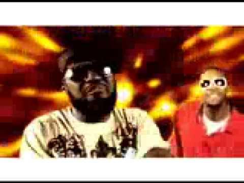 Solar Powered Brinson feat D.M.A.U (Gospel Rap)