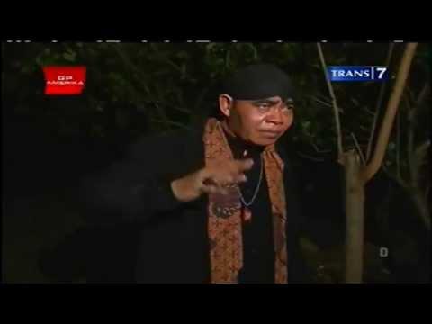 Mr. Tukul Jalan2 Eps PEKALONGAN (Jejak Misteri DEWI LANJAR)
