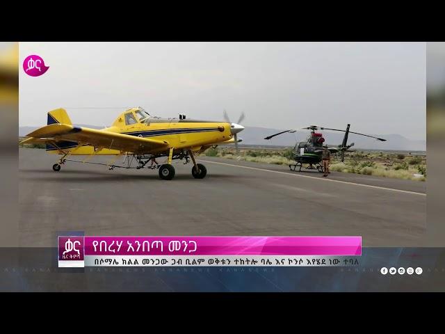 ቃና ዜና ቅምሻ (ጥር 11, 2013)   Kana News