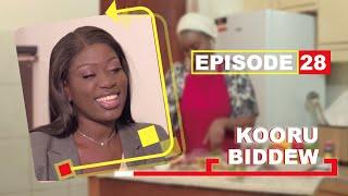 Kooru Biddew - Saison 6 - Épisode 28