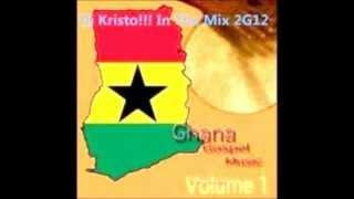 Gospel Explosion (Non Stop Praises) By Dj Kristo