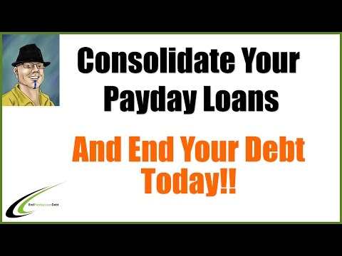 Choosing the best payday loan debt consolidation company Tips to consider, Bradley Associates from YouTube · Duration:  35 seconds