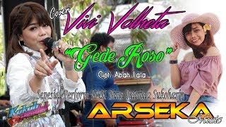 Vivi Voletha Gede Roso - ARSEKA Music - BLS Sound - SMK Bina Patria 2 Sukoharjo