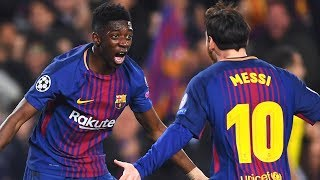 BARCELONA VS CHELSEA 3-0 | CHAMPIONS LEAGUE 2018 | MI OPINIÓN