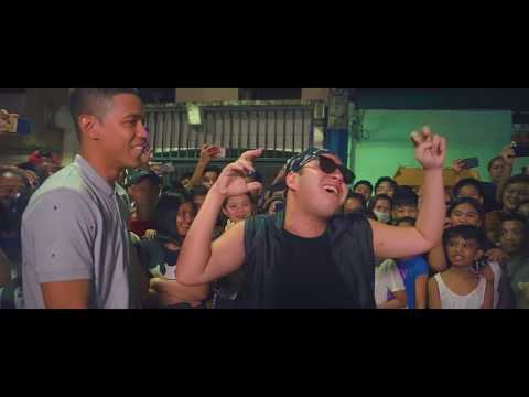 Nik Makino - NENENG B (feat. Raf Davis) (Official Video)(Prod. Roko Tensei)