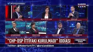 Türkiye'nin Nabzı - 6 Şubat 2019 (Partiler hangi stratejilerle sahaya iniyor?)