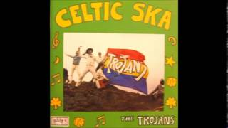 The Trojans - Arna Fari (Scotland the Brave)