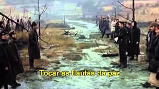 Paul McCartney - Pipes of Peace ( Legendas em Português )