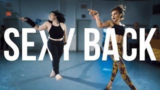 SexyBack   Justin Timberlake   Miles Keeney Choreography