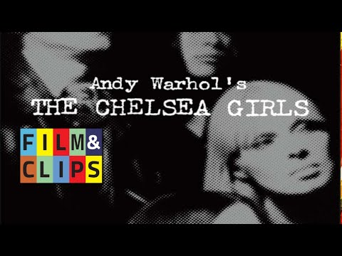 Clip from Chelsea Girl (1966) Paul Morrissey, Andy Warhol - By Film&Clips