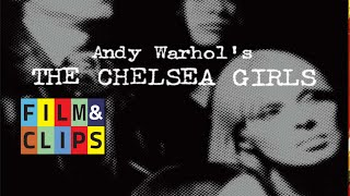 The Chelsea Girl (1966), Paul Morrissey - Andy Warhol