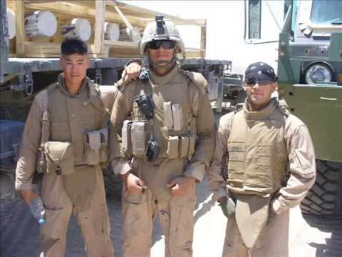 Security Company OIF 5 Camp Fallujah 2006