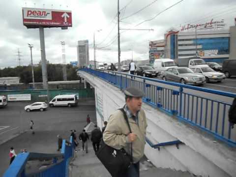 видео 3 Мск Б.Черкизовская д.125