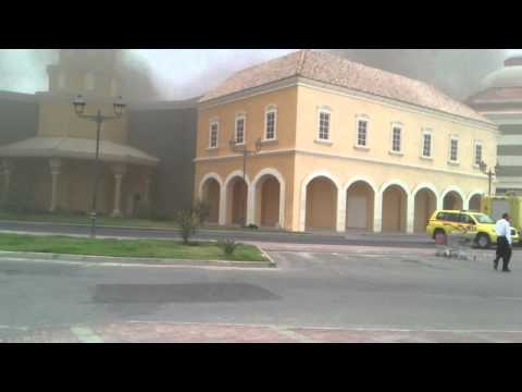 Villaggio Mall on Fire Part4 11.41 PM