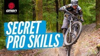 Secret Pro Skills | GMBN's Tips For Racing