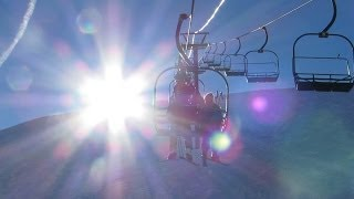 Powder Days in Val d'Isere | GoPro HD HERO3 Thumbnail