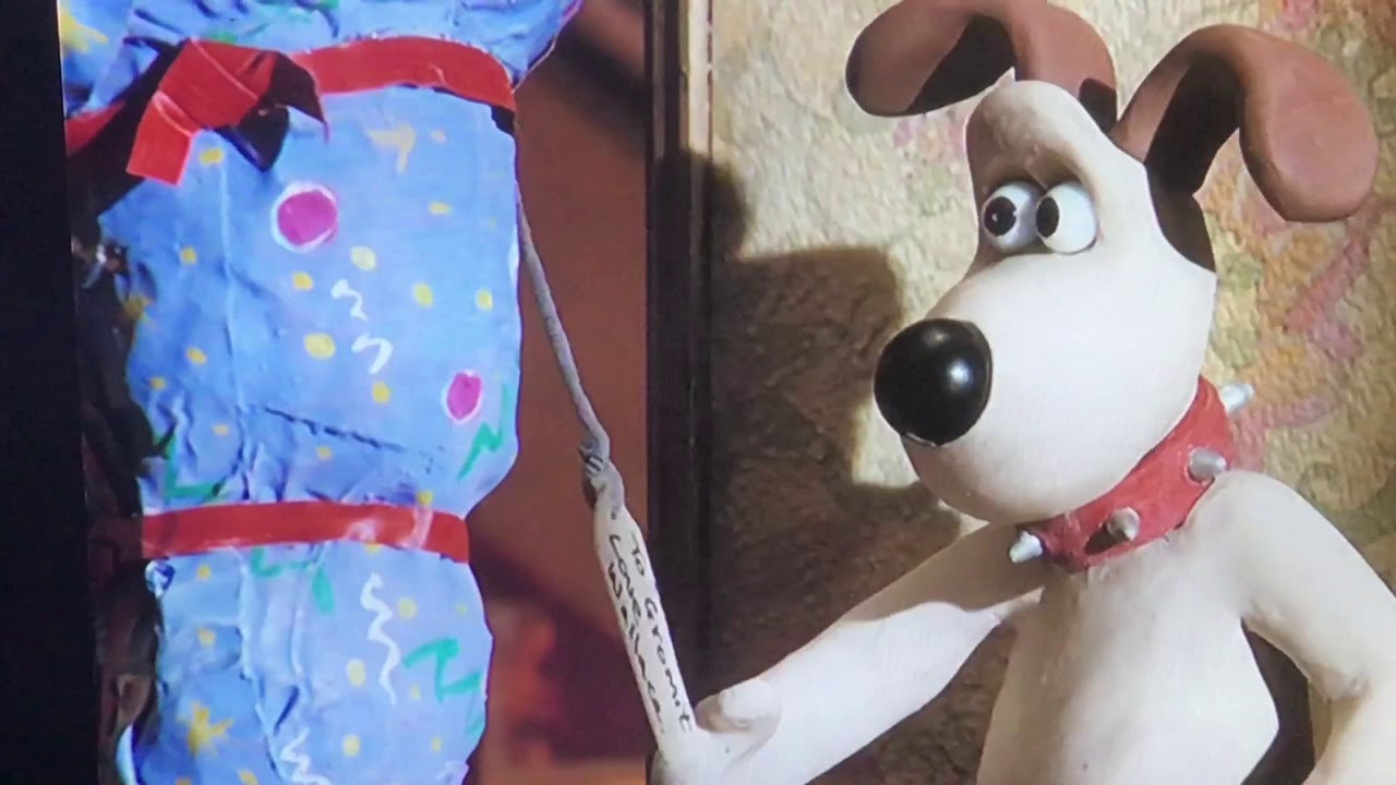 Download Wallace And Gromit The Wrong Trousers 1993 Clip