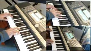 Rab Ne Bana Di Jodi - Dance Pe Chance (Piano Instrumental)