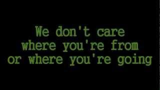 John Lennon - Bring On The Lucie (Freda Peeple) (with lyrics) HD