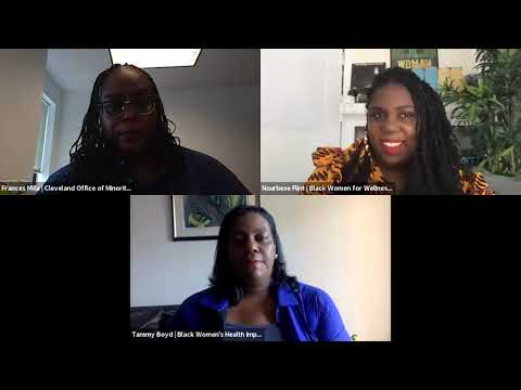 Call-to-Action Conversations: rePRO Justice for Women of Color
