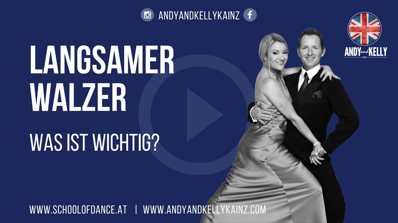 Langsamer Walzer Hochzeit : Langsamer Walzer Tanz Tipp