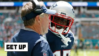 Do you buy Antonio Brown's apology to the Patriots? | Get Up