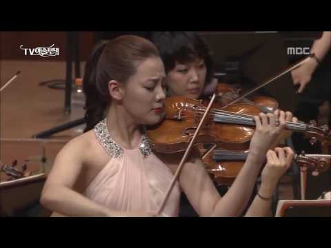 Beethoven Violin Concerto in D Major Op 61.
