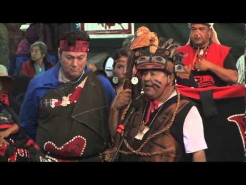 Alaska Tlingit Protocol