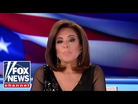 Judge Jeanine: President Trump, you must build the wall