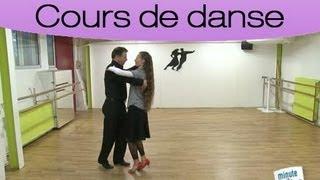 Apprendre à danser : la samba (les pas de base)