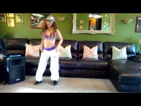 Bailando por el mundo – Juan Magan ( feat El Cata y Pitbull ) Zumba with Carmen